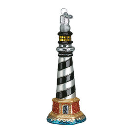 Old World Christmas Cape Hatteras Lighthouse