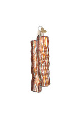 Old World Christmas Bacon Strips