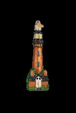 Old World Christmas Currituck Lighthouse