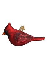 Old World Christmas Northern Cardinal