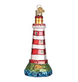 Old World Christmas Sambro Lighthouse