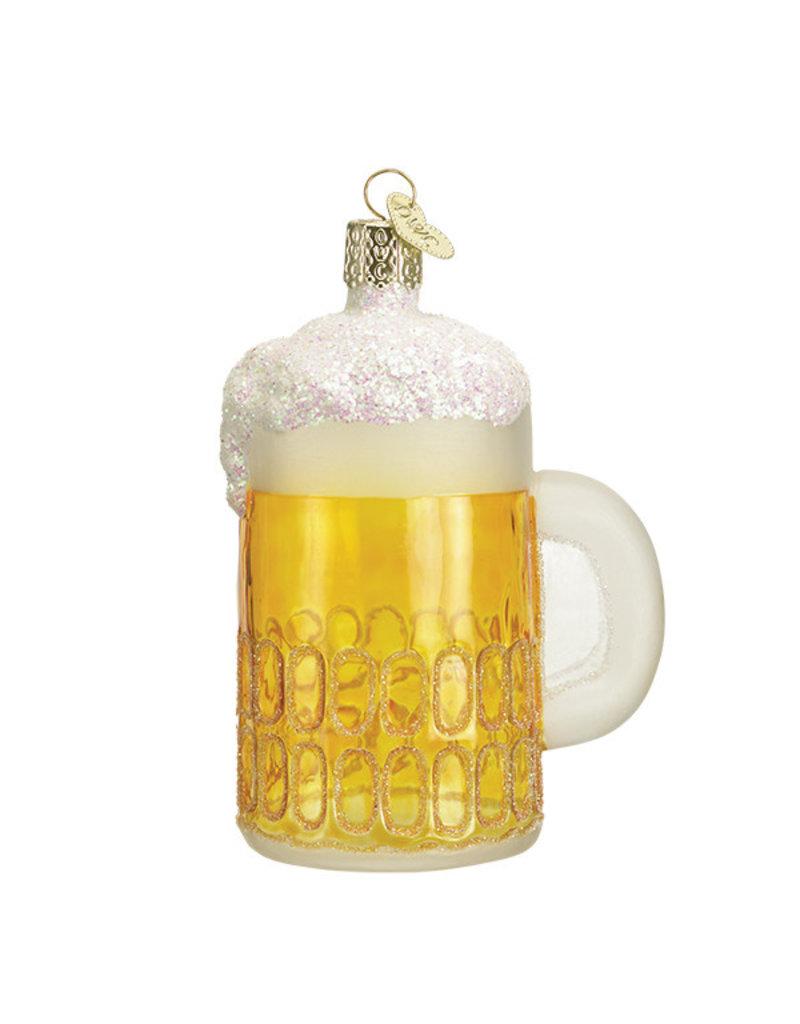 Old World Christmas Mug of Beer