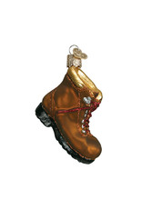 Old World Chritmas Hiking Boot