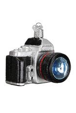 Old World Christmas Camera