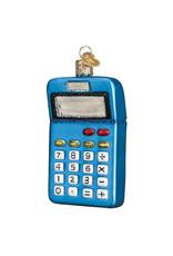 Old World Christmas Calculator