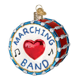 Old World Christmas Marching Band