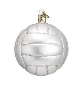 Old World Christmas Volleyball