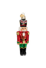 Old World Christmas Nutcracker General