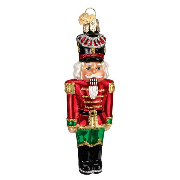 Old World Christmas Nutcracker General