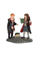 Department 56 Wingardium Leviosa for Harry Potter Village