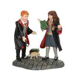 Department 56 Department 56 Harry Potter Village Wingardium Leviosa