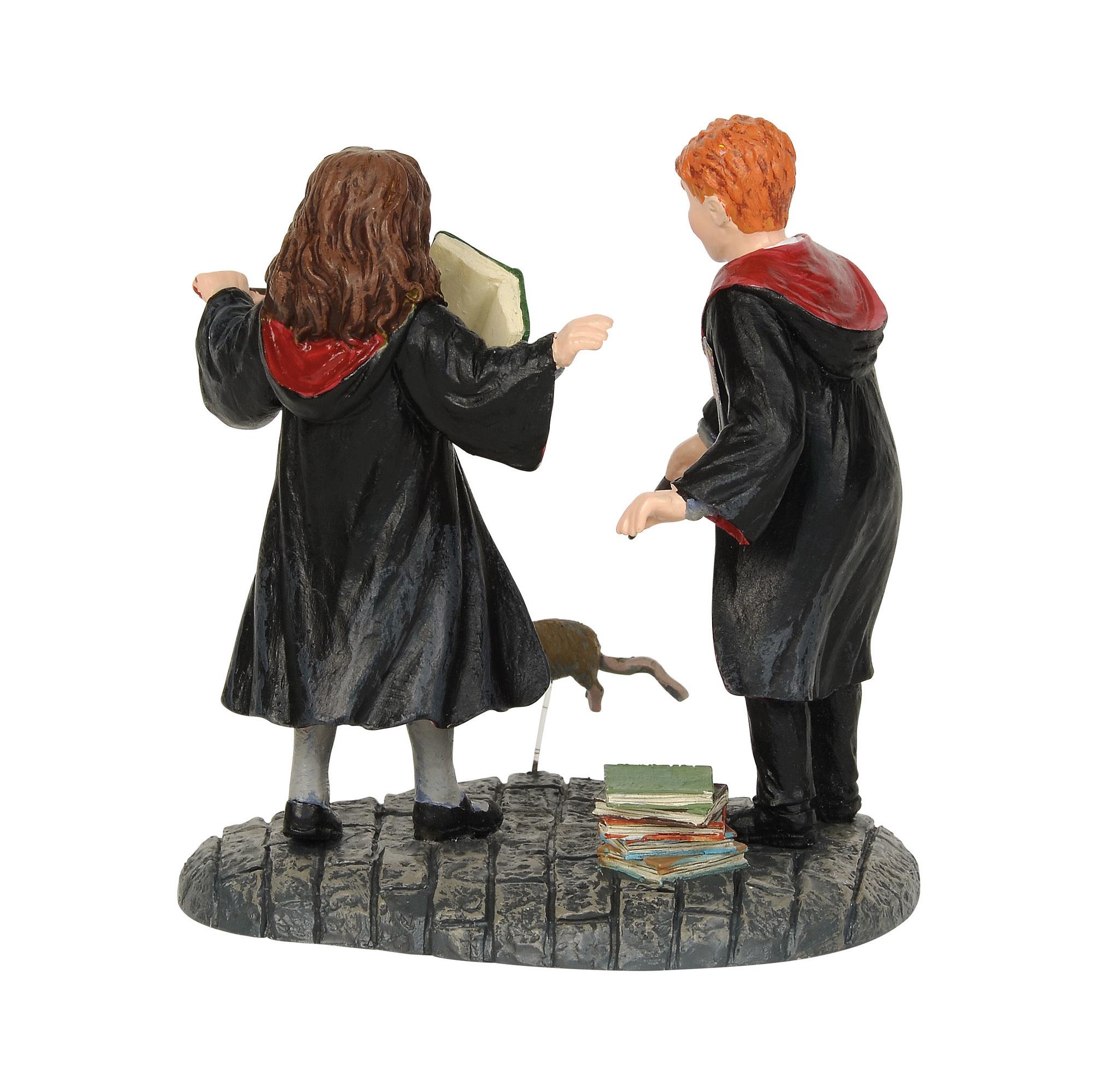 Department 56 Department 56 Harry Potter Village Wingardium Leviosa