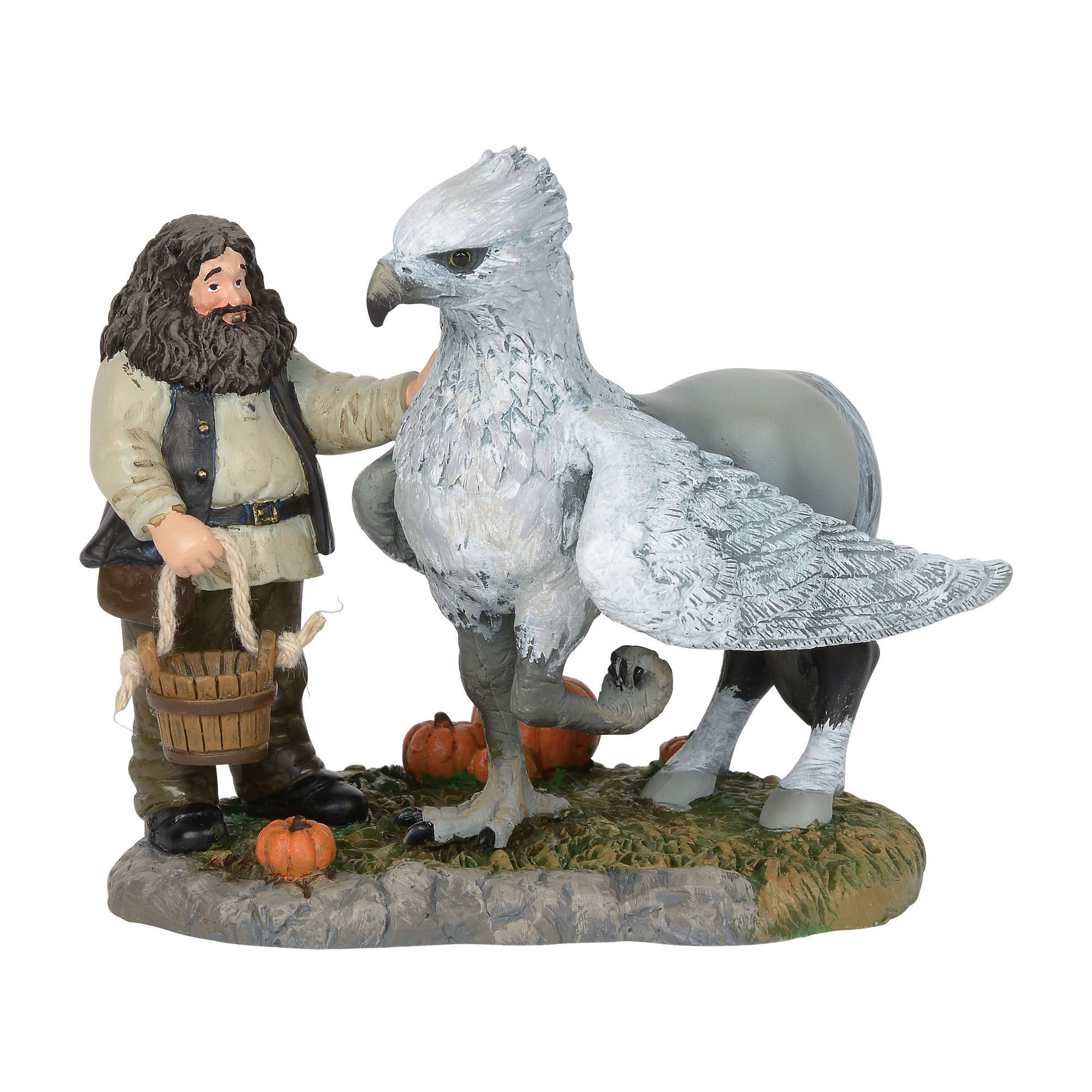 Department 56 Department 56 Harry Potter Village A Proud Hippogriff Indeed