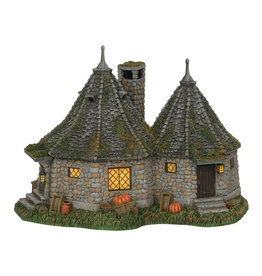 Department 56 Department 56 Harry Potter Village Hagrid's Hut
