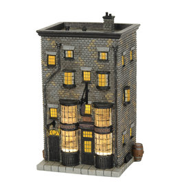 Department 56 Department 56 Harry Potter Village Ollivander's Wand Shop