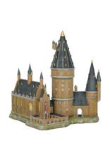 Department 56 Hogwarts Great Hall for Harry Potter Village