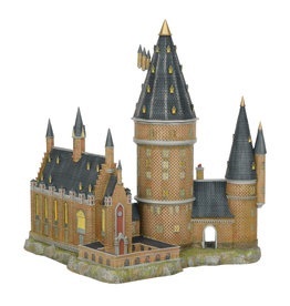 Department 56 Hogwarts Great Hall for Harry Potter Village