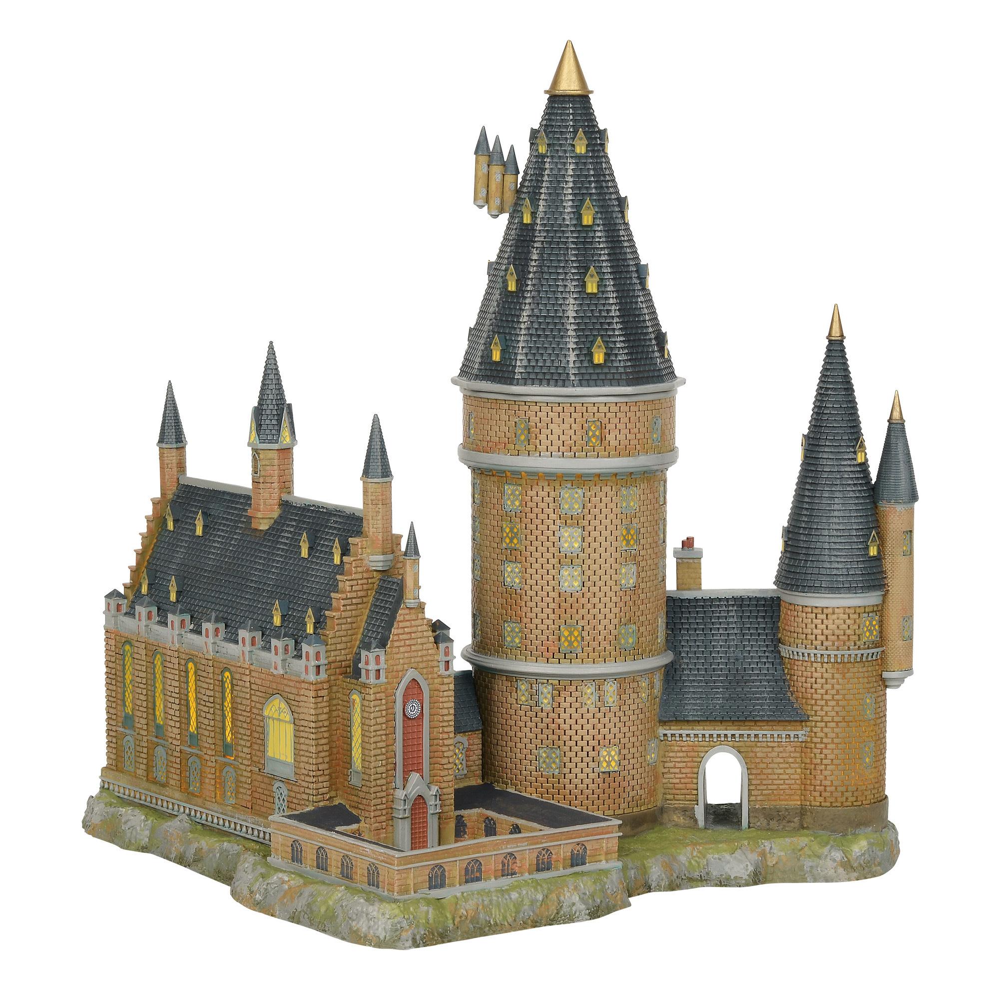 Department 56 Department 56 Harry Potter Village Hogwarts Great Hall