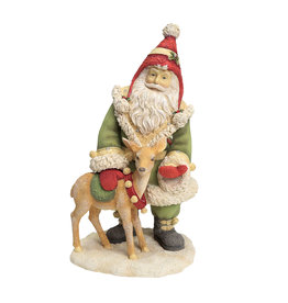 Santa's Reindeer Treats