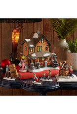 Department 56 Ralphie's House for A Christmas Story Village