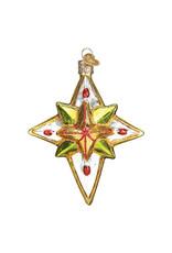 Old World Christmas Luminous Star