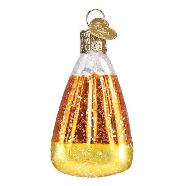 Old World Christmas Candy Corn