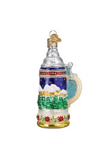 Old World Christmas German Stein