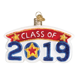 Old World Christmas Class of 2019