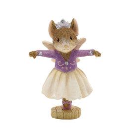 Tails of the Heart Sugarplum Fairy