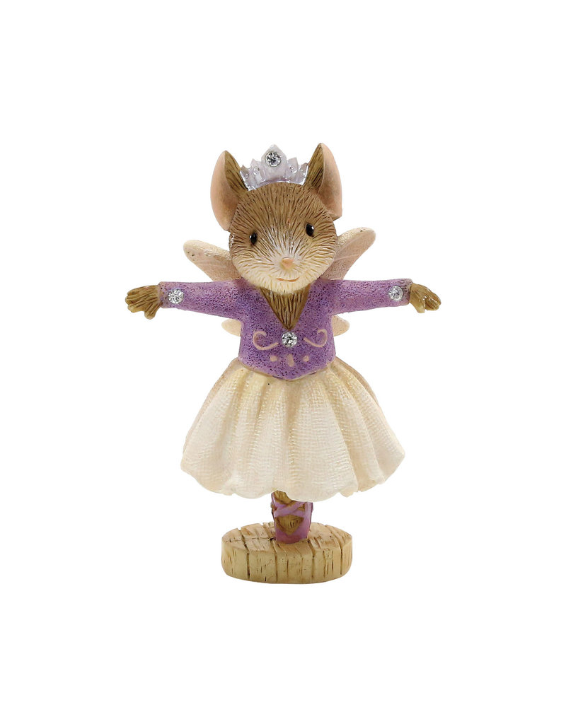 Tails with Heart Sugarplum Fairy