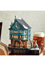 Linderbrau Beer Hall for Alpine Village