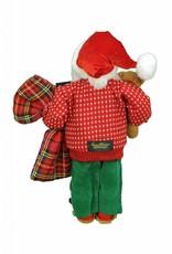 Karen Didion Karen Didion Movie Night Santa