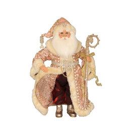 Karen Didion Karen Didion Victorian Elegance Santa