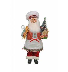 Karen Didion Karen Didion Cookies Galore Santa