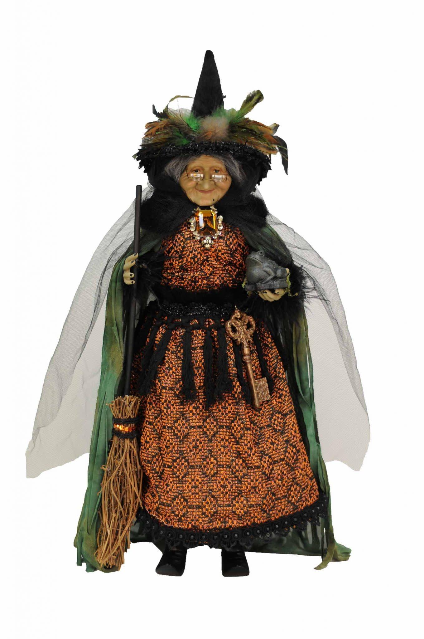 Karen Didion Karen Didion Mabel Witch
