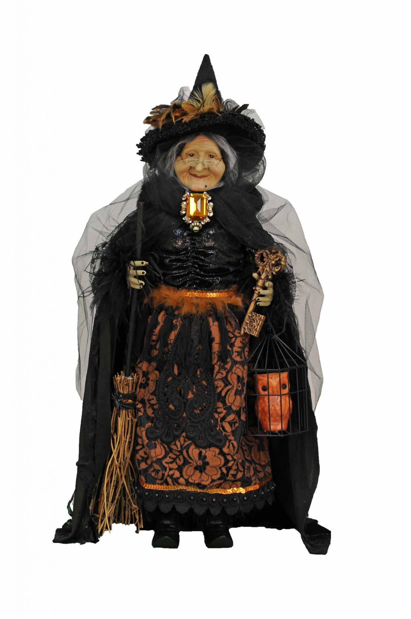 Karen Didion Karen Didion Hilda Witch