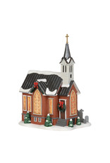 New England Grace Church