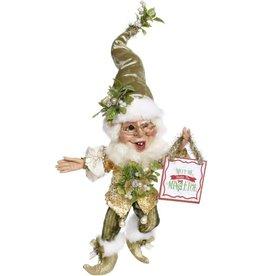 Mark Roberts Under the Mistletoe Elf