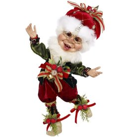 Mark Roberts Christmas Orn Elf