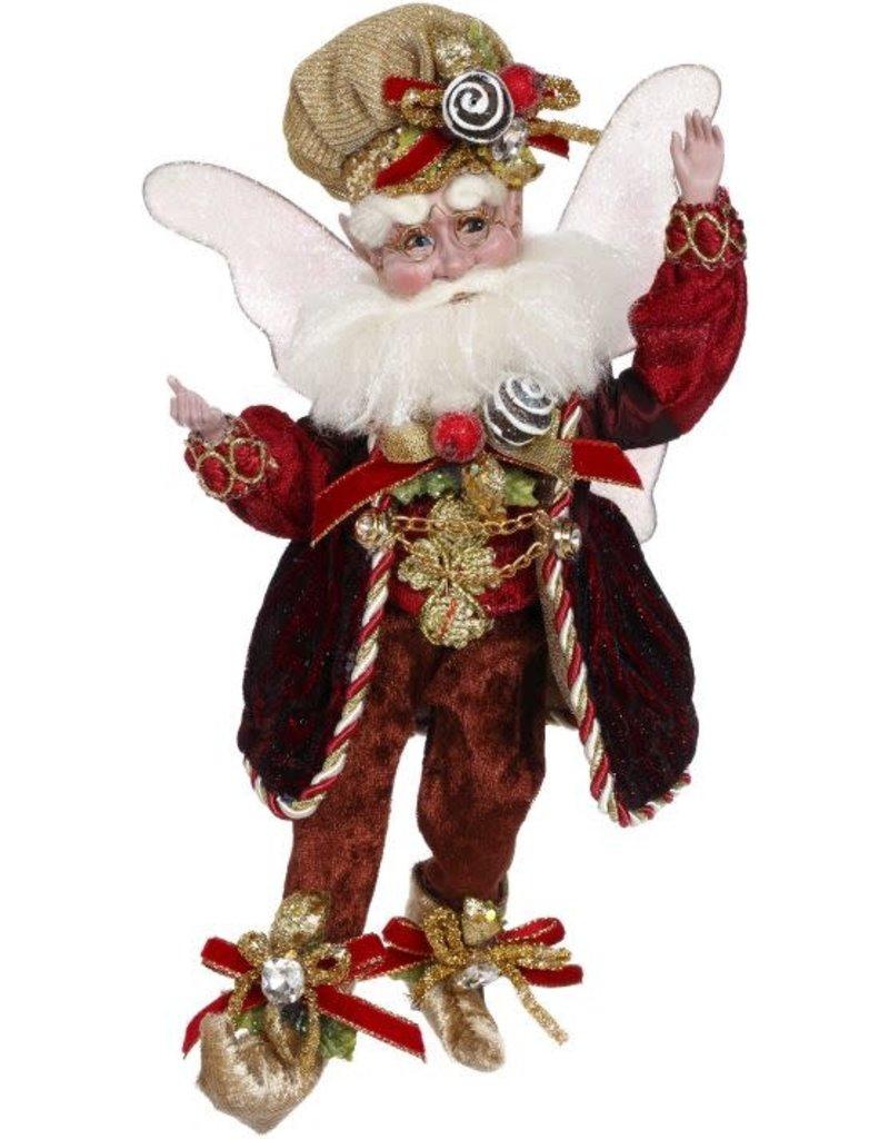 Mark Roberts Small Wine and Chocolate Fairy
