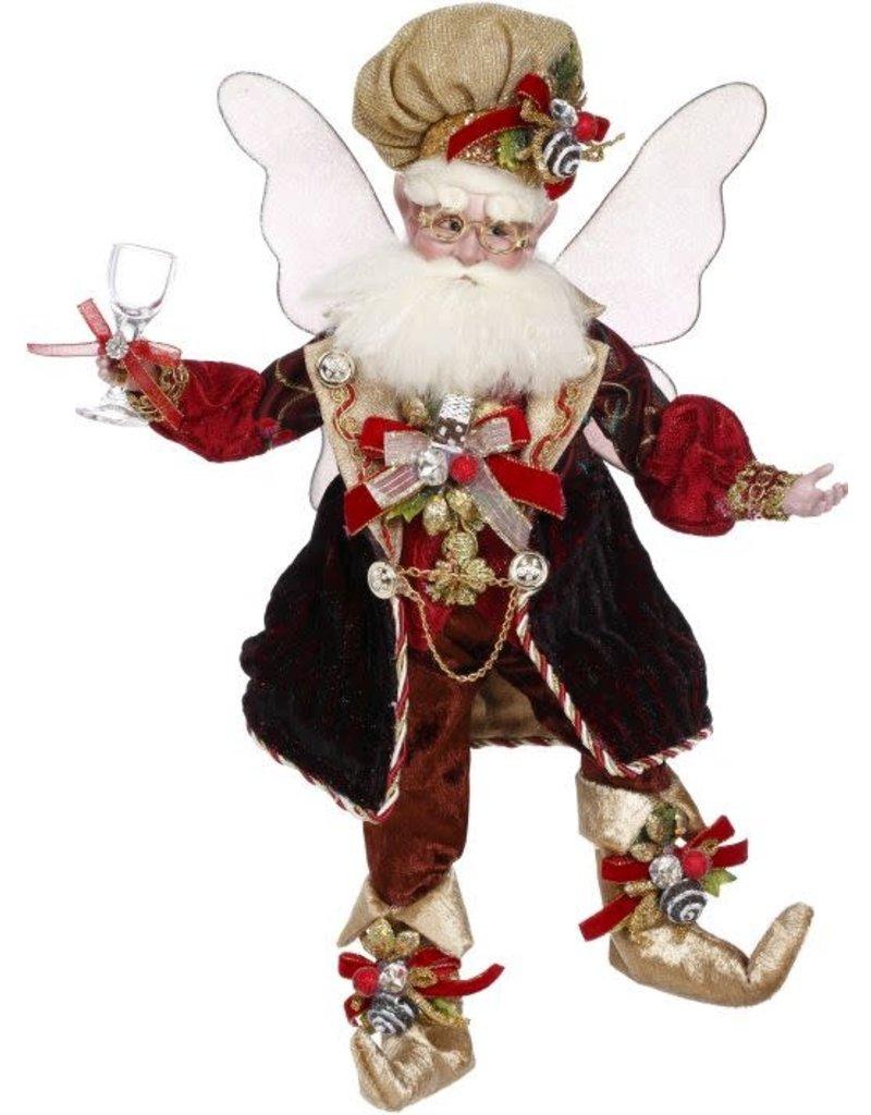 Mark Roberts Medium Wine and Chocolate Fairy
