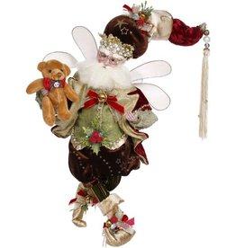 Mark Roberts Medium Teddy Bear Fairy