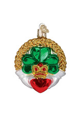 Old World Christmas Claddagh