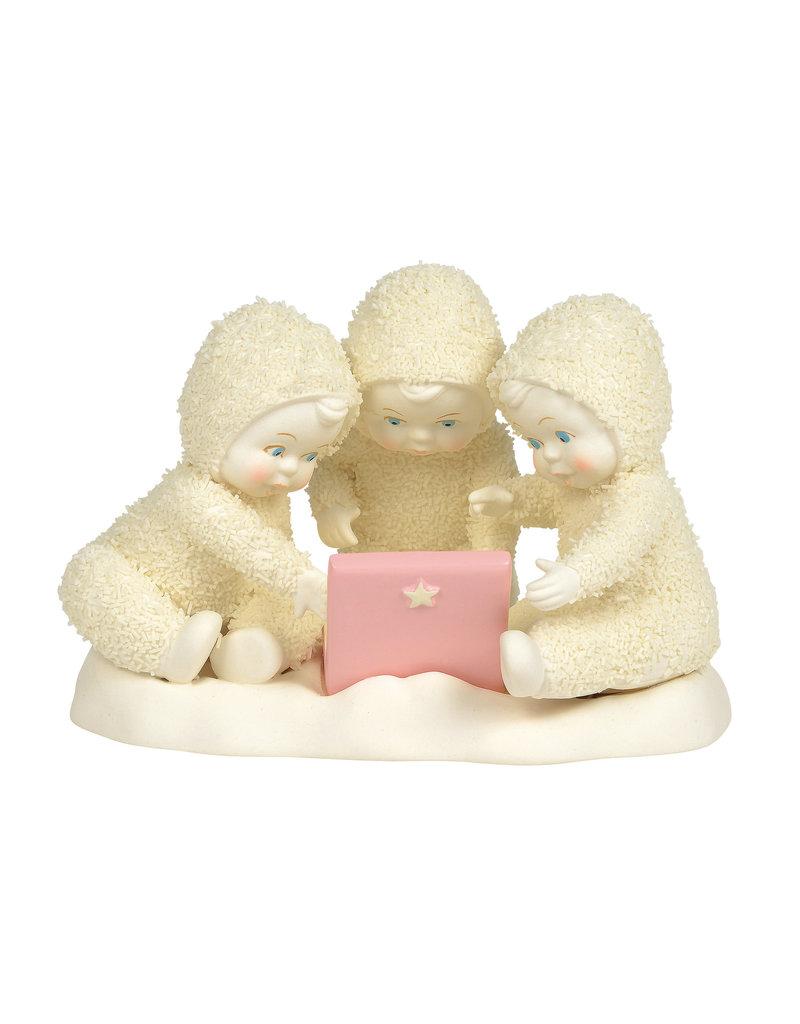 Snowbabies Networking