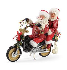 Possible Dreams Christmas Chopper