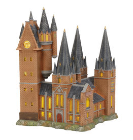 Department 56 Harry Potter Village Hogwarts Astronomy Tower