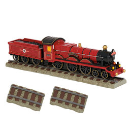 Department 56 Harry Potter Village Hogwarts Express