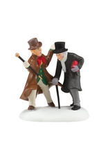 Department 56 Department 56 Dickens Village Christmas A Humbug, Uncle