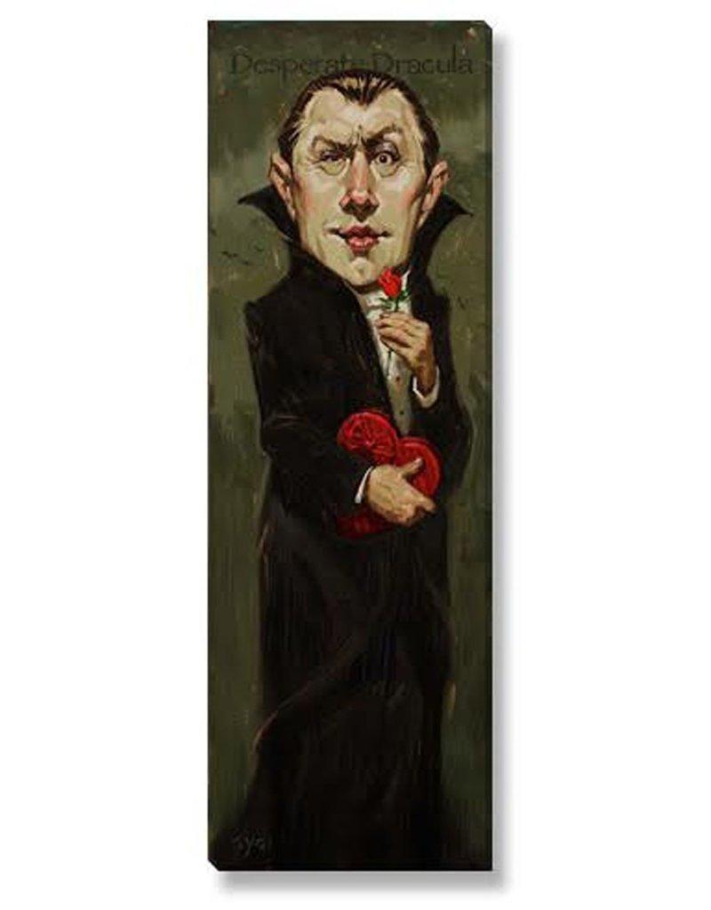 Dracula by Darren Gygi