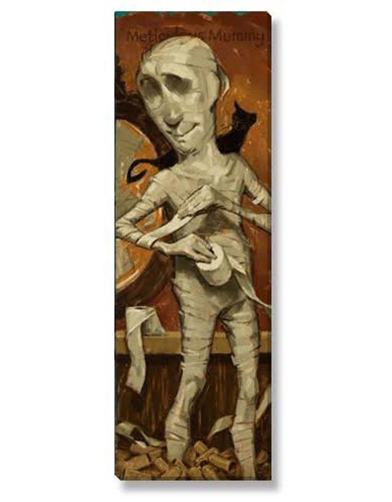 Mummy by Darren Gygi